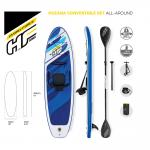 Hydro-Force Oceana Convertible SUP