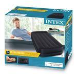 Vendégágy kompresszorral INTEX 64122