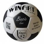 Winart Basic Lux bőr labda