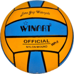WP-5, WP-4 Winart stripped meccs vizilabda