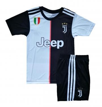 2019/20-as Juventus hazai mezgarnitúra Dybala felirattal
