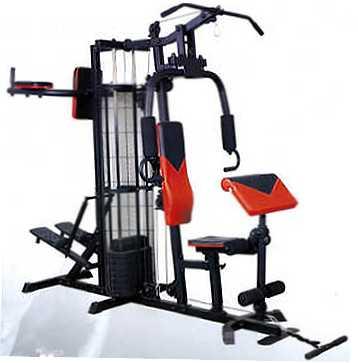 Spartan Pro Gym II    kondigép