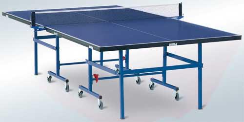 Joola Transport beltéri pingpong asztal