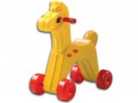 Kerekes ló