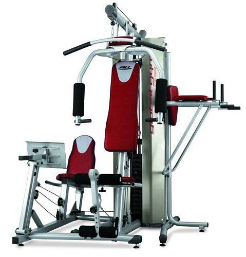 BH Fitness Global Gym fitnesz center