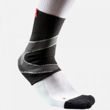4 irányban elasztikus boka sleeve gél támfallal (McDavid 5115)