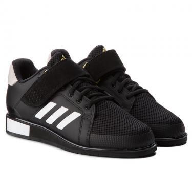 Adidas POWER PERFECT III súlyemelő cipő Sportvilág addel
