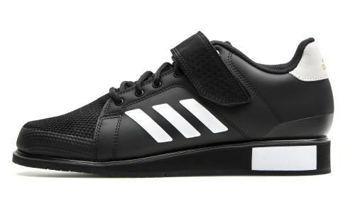 Adidas POWER PERFECT III súlyemelő cipő