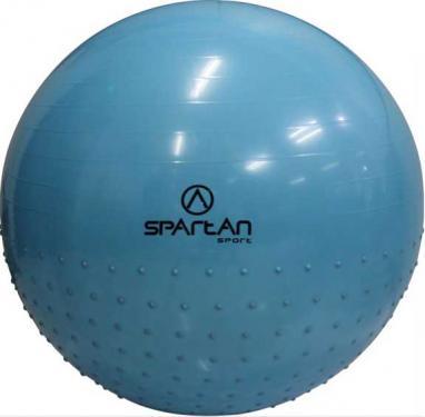 Félig masszázs gimnasztika labda