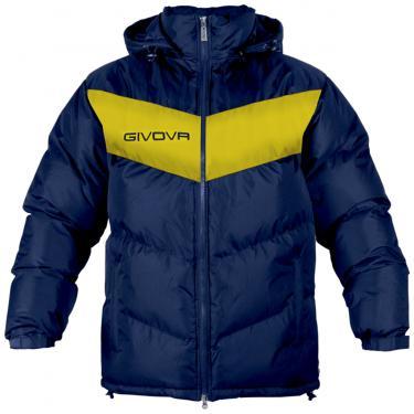 Givova Podio téli kabát