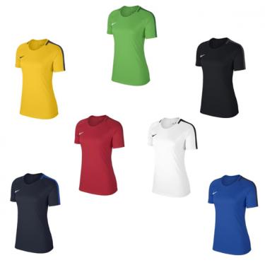 Nike W NK DRY ACDMY18 TOP SS  női technikai mez