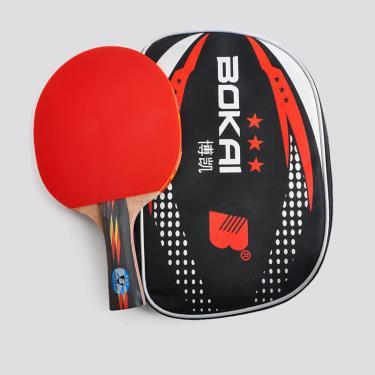 Bokai    3 * pingpong ütő