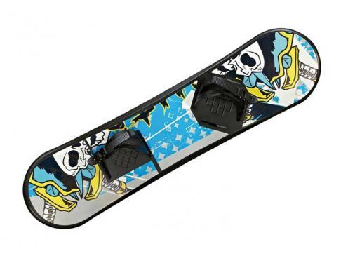 Snowboard deszka, SPARTAN JUNIOR