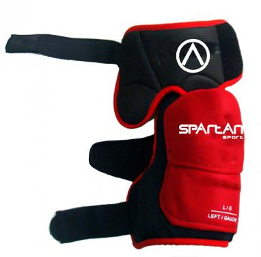 Spartan hoki könyökvédő Senior