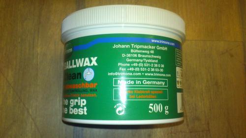 Trimona vízbázisú wax 500 gr