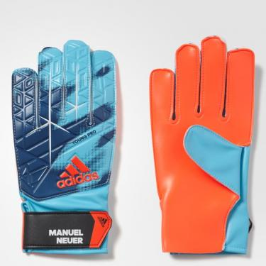 Adidas ace young pro Manuel Neuer kapuskesztyű