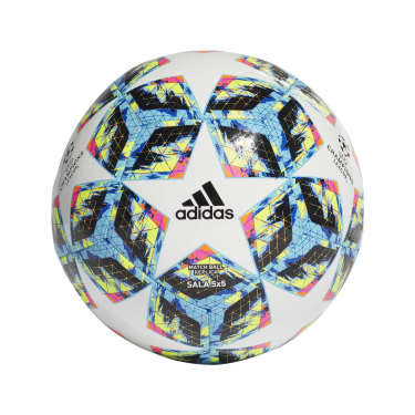 Adidas Sala 5x5 futsal meccslabda