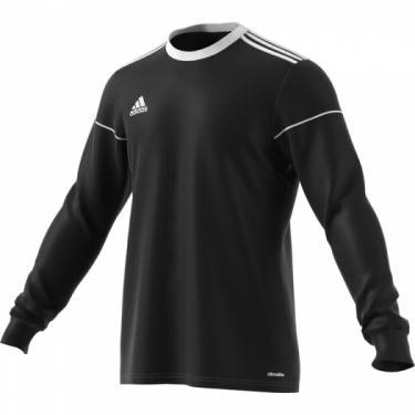 Adidas Squadra hosszú ujjú futball mez
