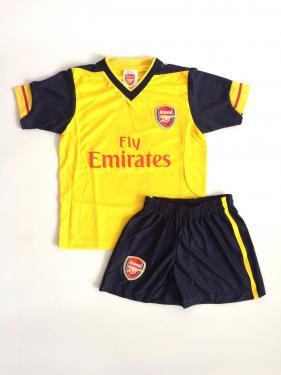 Arsenal Özil mezgarnitúra