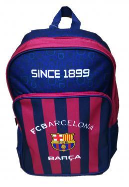Barcelona iskolatáska 2 rekeszes