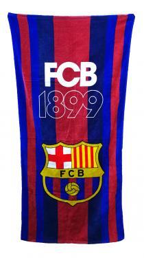 Barcelona törölköző