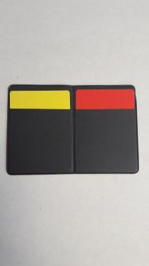 Bírói kártya tokban