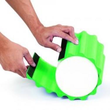 Foam Roller-re tehető Wrap+