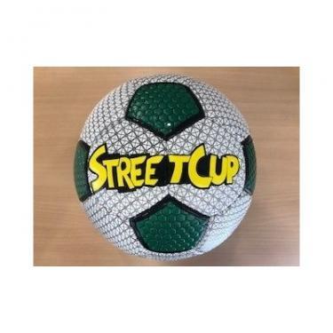 Futball labda, Street Cup, Salta