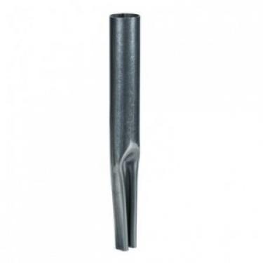 Geniala vonalrögzítő cső