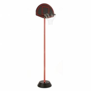 Kosárlabda szett 190 cm-ig állítható