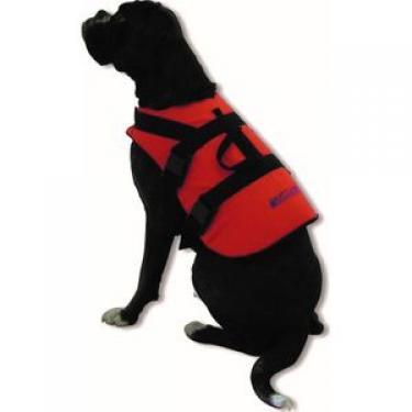 Kutya mentőmellény