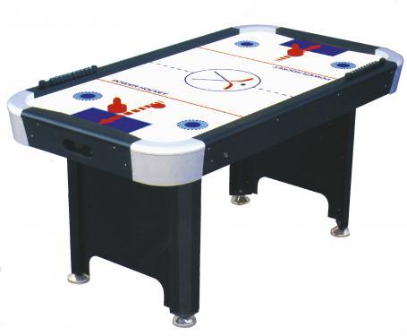 Léghoki asztal SPARTAN SENIOR 6031