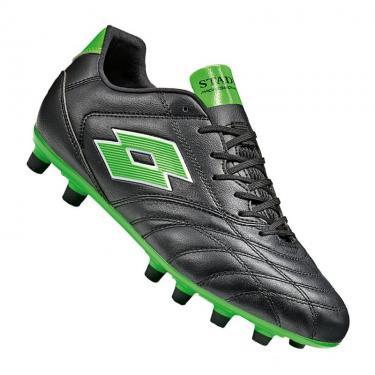 Lotto Stadio  200 FG   bőr futball cipő