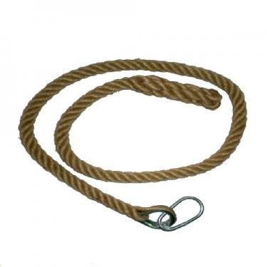 Mászókötél óvodai 3 m-es 22 mm