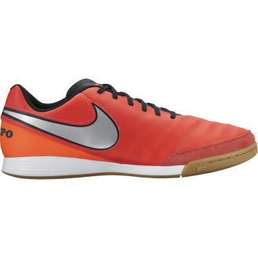 Nike Tiempo Genio II Leather teremcipő | Sportvilág