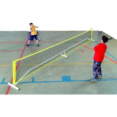 Spordas Kwiknet Tennis állvány+háló