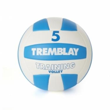 Tremblay tréning röplabda