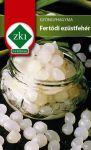 Hagyma Gyöngyhagyma - Fertődi ezüstfehér