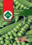 Zöldborsó Apor 500g