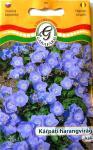 Harangvirág Kárpáti kék
