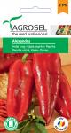 Kápia paprika, Alexandru - 1 g