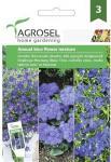 Kék egynyári virágkeverék, Annual blue flower mixturre, -2,5 g