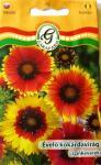 Kokárdavirág évelő színkeverék