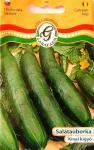 Salátauborka - Kínai kígyó