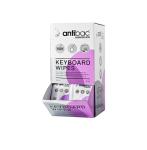 Antibac billentyűzet tisztító kendő Keyboard Wipes