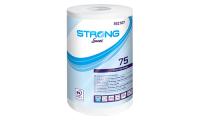Kéztörlő papír hengeres Lucart Strong 75 852107