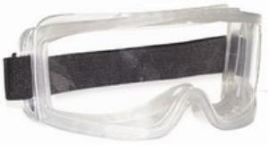 Gumipántos védőszemüveg, Hublux 60660