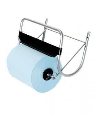 Kéztörlő papír tartó hengeres papírhoz C5154F