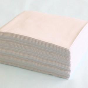 Szöszmentes törlőkendő Non-woven 20609220 26,5x34 KF