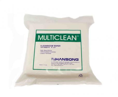 Tisztatéri törlőkendő Multiclean
